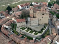 Castle of Serralunga d'Alba